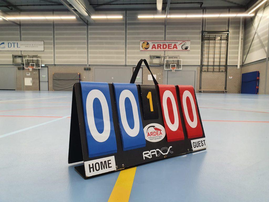 Scorebord-spelregels-recreanten