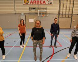 Volleybalclub Ardea heeft nieuwe website, nieuwe visie en vele plannen